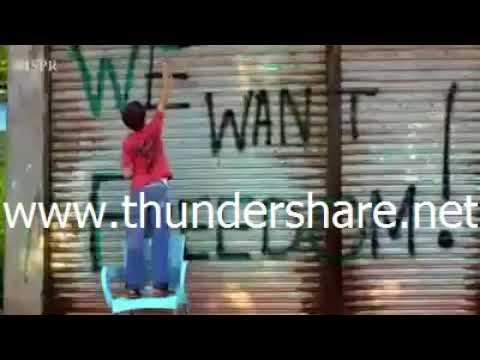 Kashmir ko haq do bharat   Shazad Roe Defence day