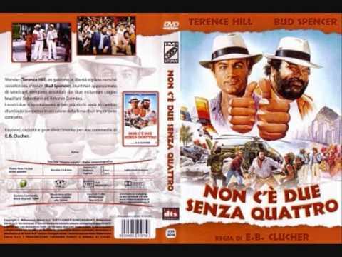 Bud Spencer e Terence Hill  Non c'è due senza quattro