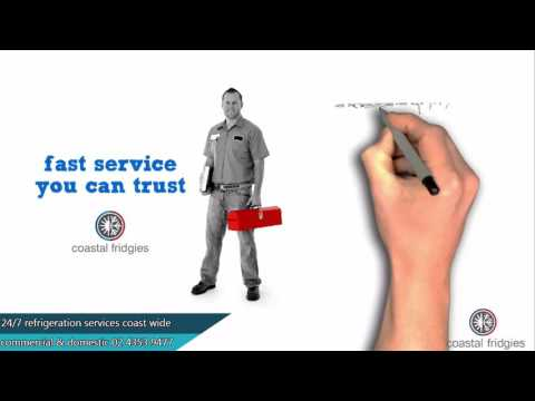 Commercial Fridge Repair Central Coast NSW Refrigeration Mechanic Fridge & Freezer Repairs
