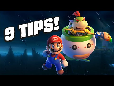 Bowser's Fury: 9 Things I Wish I Knew Before Playing
