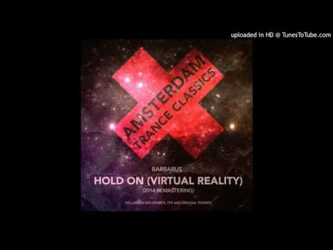 Hold On (Armin Van Buuren's Armix - Remastering 2014)