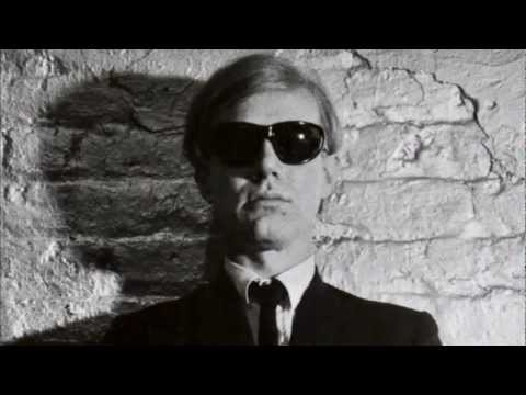 Andy Warhol: A Documentary Film (Brillo Boxes) - Music By Brian Keane