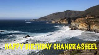 Chandrasheel   Beaches Playas - Happy Birthday