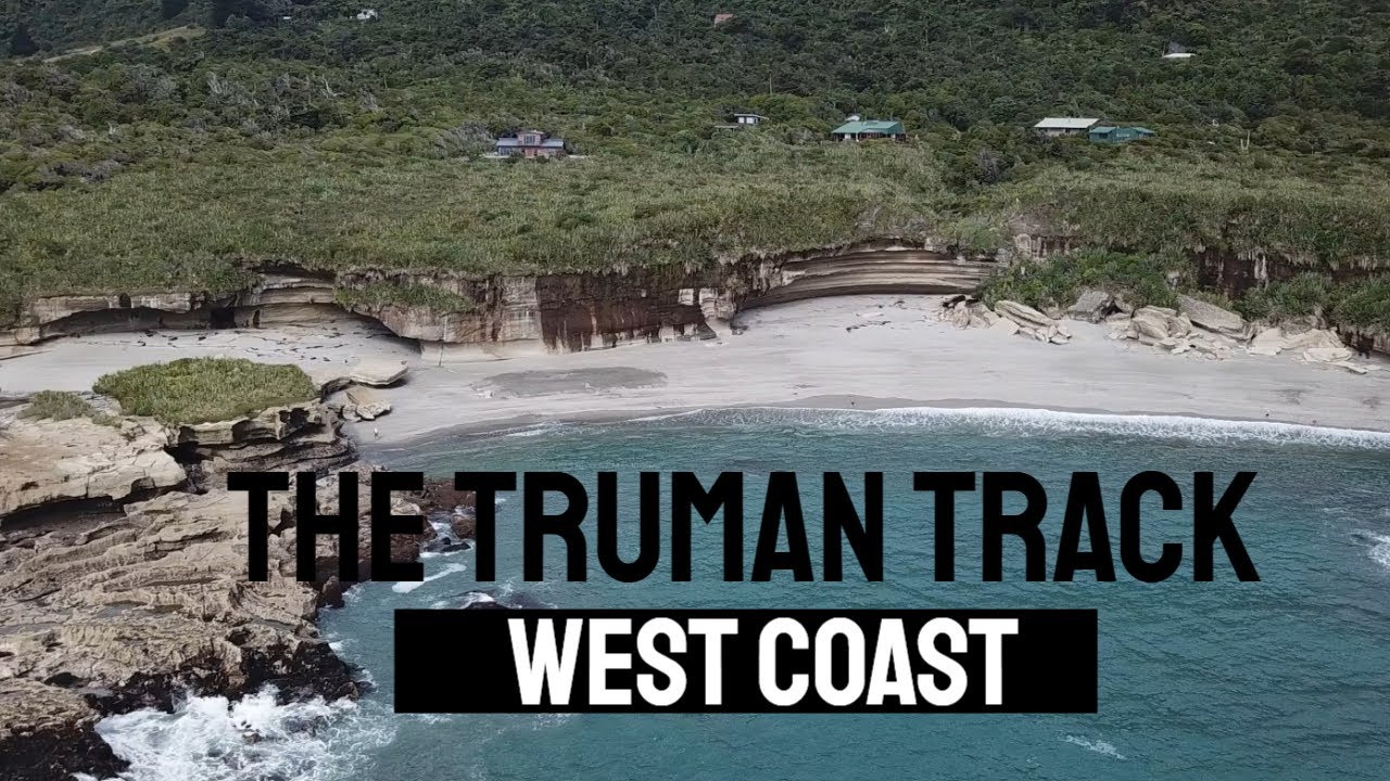 The West Coast Series - The Truman Track