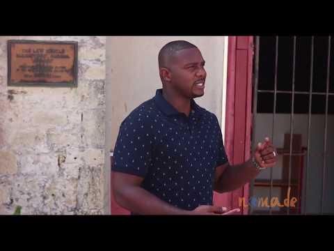 Joseph Bess | Reflections | St. Croix, USVI | The Lew Muckle Elementary School