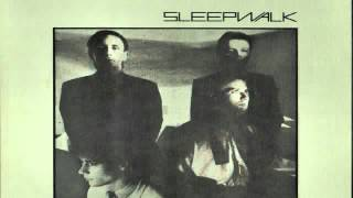 Ultravox - Sleepwalk 1980.