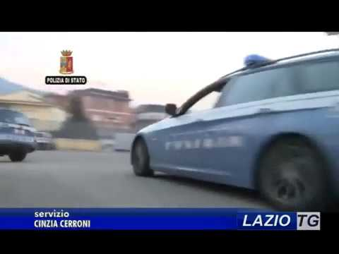 Laziotv   USURA ED ESTORSIONE A SORA, UN ARRESTO