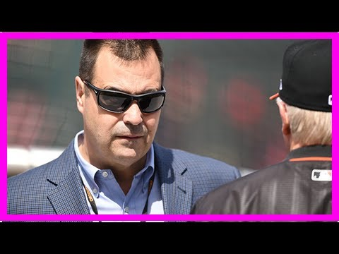 Breaking News | O's Dan Duquette comments on the offense and more during Sunday radio interview
