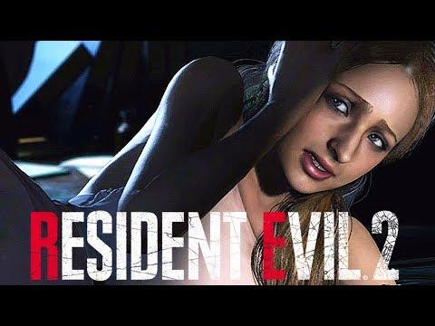 "RESIDENT EVIL 2 REMAKE THE GHOST SURVIVORS ""RUNAWAY"" FULL WALKTHROUGH GAMEPLAY & ENDING(RE2)"