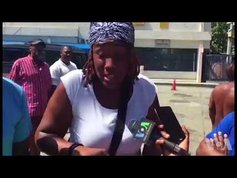 Dosye Fon Petwo Karibe a Kontinye Domine Aktyalite a ann Ayiti (Yon Repòtaj Jacquelin Belizaire)