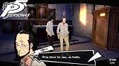 Persona 5 - [Madarame's Palace - Hunting Wolf Spirit