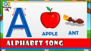 Alphabet song || ABC Alphabet || ABCD Alphabet Songs