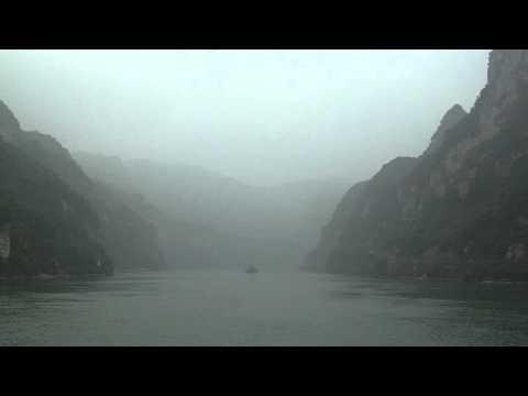 Yangtze River Cruise, Three Gorges, Yichang, China