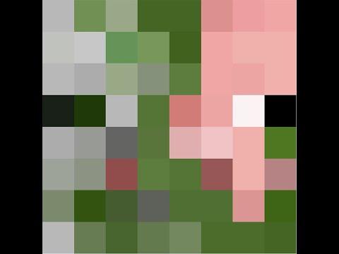 "[FREE] Minecraft Type Beat - ""Zombie Pigman"" (prod. MichaelLinkBeats)"