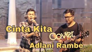 Download Mp3 Cinta Kita Cover By Danial Aliyafi Dan Adlani Rambe The Voice Indonesia