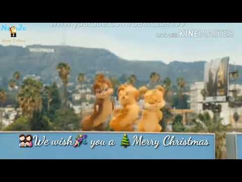 Merry Christmas Wishes|| Whatsapp Status