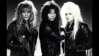 W.A.S.P.-The Heretic (The Lost Child) (Munich,Germany 1989) *Rare Audio*