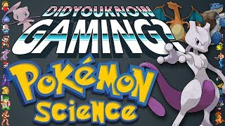 Repeat youtube video Pokemon & Science - Did You Know Gaming? Feat. JonTron