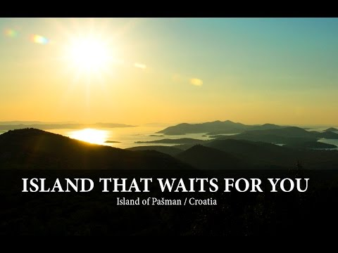 PAŠMAN - Island that waits for You (promo movie)