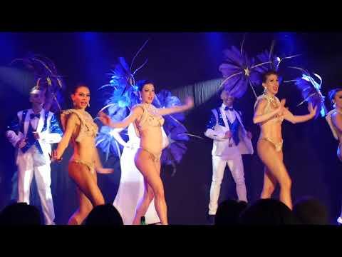 Cabaret Létoile bleue Teaser