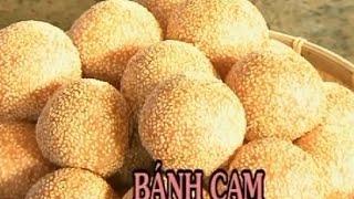 Bánh Cam - Xuân Hồng