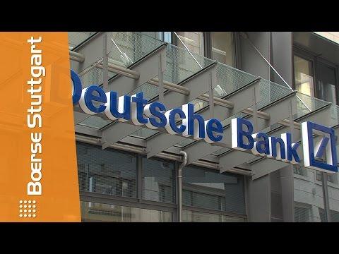 börsenbericht:-dax-startet-schwach-–-deutsche-bank-freundlich