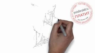 Как нарисовать поэтапно корабль пиратов карандашом(, 2014-08-10T04:39:33.000Z)