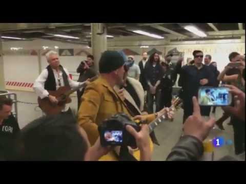 U2 - Live at Metro