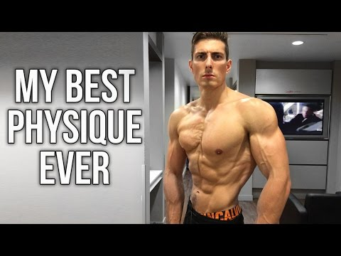 My Best Physique EVER!   4 Days Out   Ascension Ep. 16
