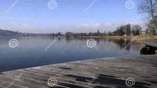 Wooden Pontoon -  Images