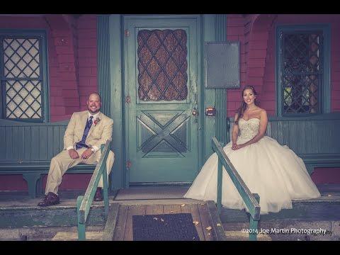 Jen & Mark  New Hampshire Photo Slide Show  |  Wedding at The Wentworth Inn