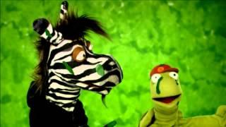 Groen! | Zeppe & Zikki