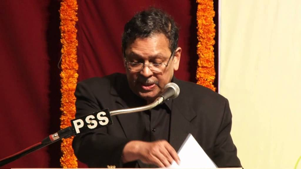 30th T.A. Pai Memorial Lecture By Justice N Santosh Hegde Part#2/4