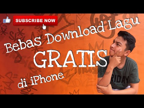 Cara Download Lagu Gratis Di IPhone BEBAS DOWNLOAD LAGU GRATIS DI IPHONE