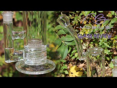 Mobius Stero Matrix 60B | Glass Review