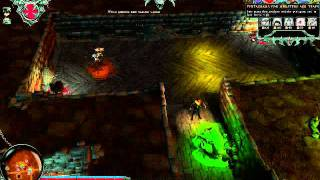 Dungeons (PC) Review