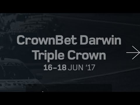 2017 CrownBet Darwin Triple Crown Recap