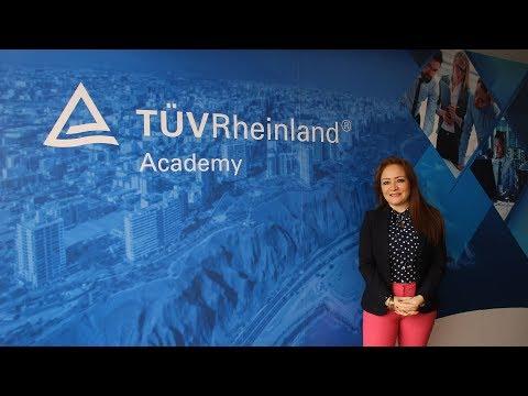 Employee Centricity | TÜV Rheinland