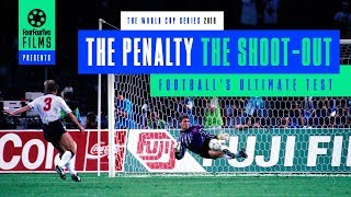 Are penalties football's toughest test? | Documentary trailer