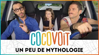 Cocovoit - Un Peu de Mythologie