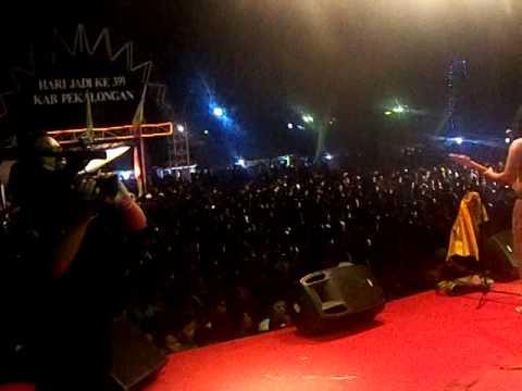 Lookman And Jawaica - Betina (Malam Tahun Baru 2014 , Live In Alun Alun Kajen,Kab.Pekalongan)