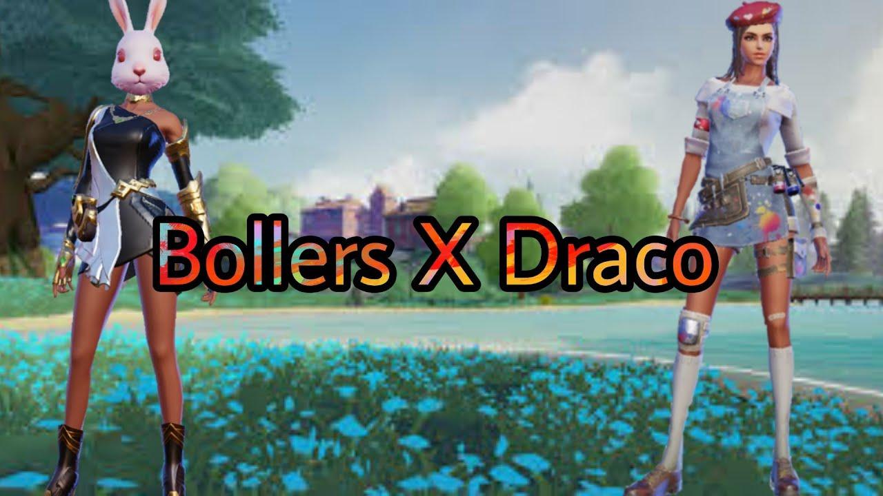Bollers X Draco (Creative Destruction)