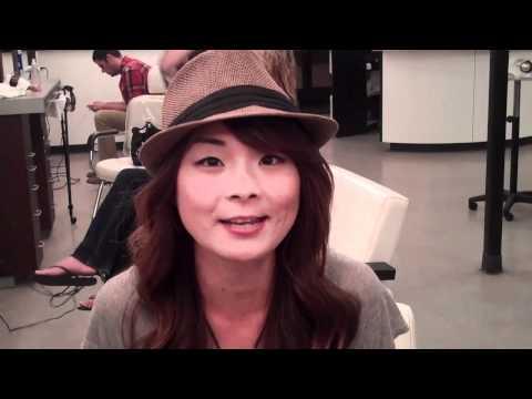 May Mineyoshi - Stylist-Medusa Full Service Salon, Huntington Beach, CA