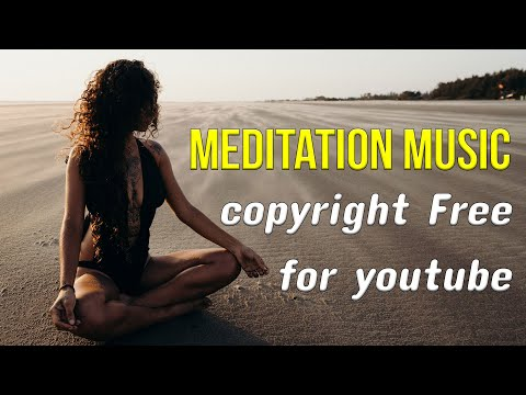 [Free meditation music for youtube videos]. A (Relaxing Music with zen calm sounds).