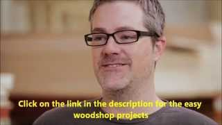How to get into woodworking as a hobby