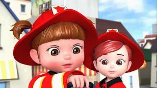 Фото Песенки по професии - Консуни сборник песенок  - Мультфильмы - Kids Videos