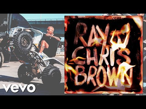 Chris Brown x Ray J - Burn My Name (FULL MIXTAPE)