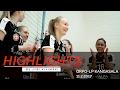 HIGHLIGHTS: OrPo-LP Kangasala, 11.2.2017