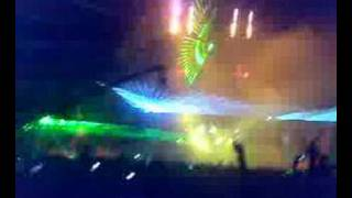 Defqon.1 2008 || Tommyknocker vs Sunbeam - Twisted World (Th