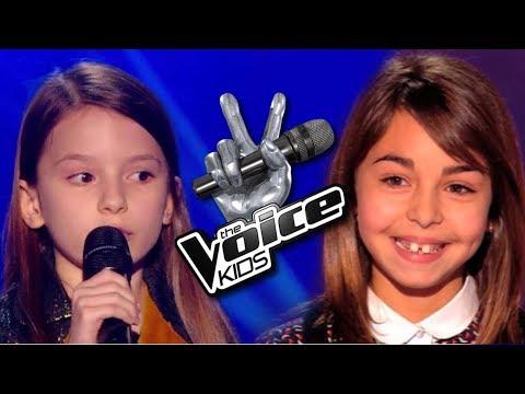 J'ai fait THE VOICE grâce à mon idole Carla, je la rencontre et je chante avec elle !